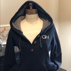 Hilly Hicks Hoodie